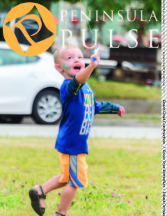 Pulse Cover v21i33 Boy with bubbles