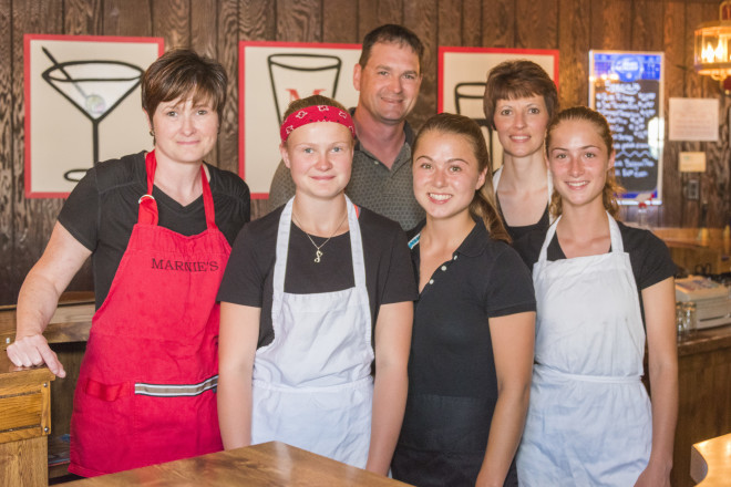 Marnie S Stepping Into Tradition Door County Pulse