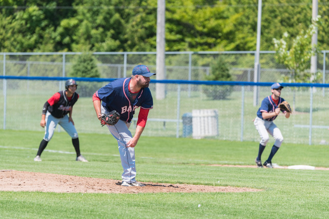 Sister Bay Tops Egg Harbor in County League Championship Rematch