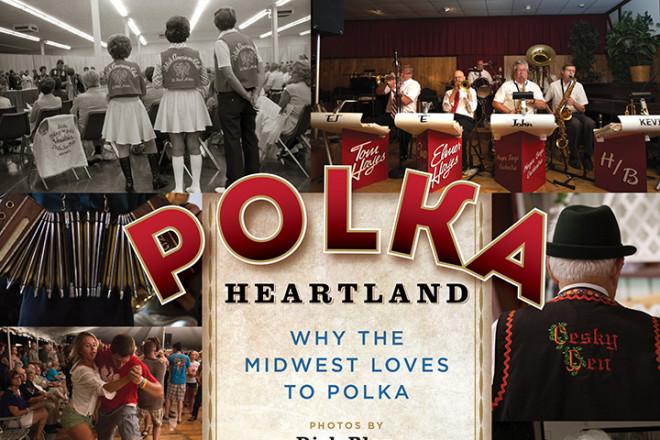 Polka Heartland Wisconsin Historical Society