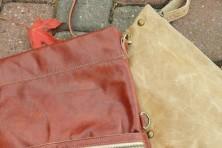 Brynn Capella Bags