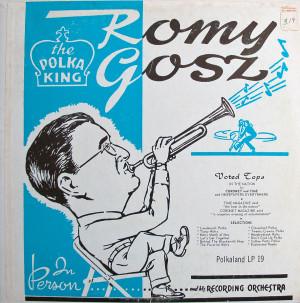 Romy Gosz