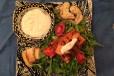 Salmon Salad Abigail Edmonds