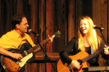 Robin and Jenny Bienemann
