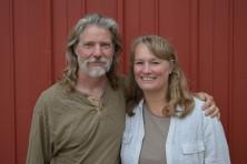 Lynn and Nancy Utesch