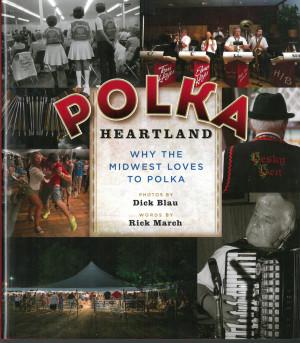 Polka book