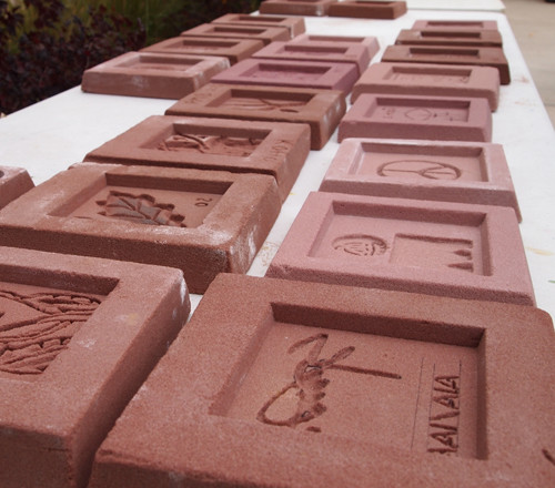 Iron Pour Sparks Creativity At Penart Door County Pulse
