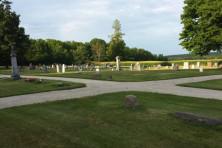 Baileys harbor town cemetery