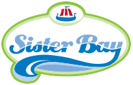 Village of Sister Bay Logo