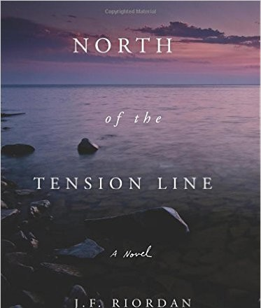North of the Tension Line. Washington Island. Book Review.