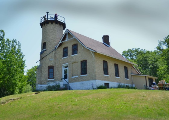 Chambers Island Lighthouse