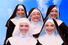 Nunsense Peninsula Players
