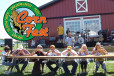 Corn Fest Hilltop Dairy