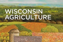 Wisconsin Agriculture book Jerry apps