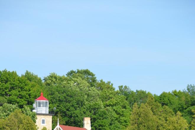 Chambers Island Lighthouse