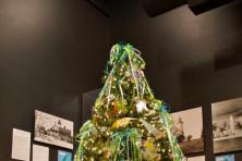 DCMM christmas tree
