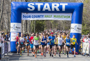 2015 Half Marathon LV