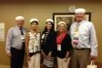 Door-Kewaunee Retired Educators Association Members