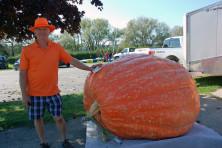 del faust pumpkin