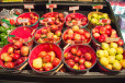 apple fest. seaquist. apples.