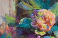 """""""Hydrangea Bliss"""" by Mac Schueppert."""