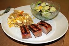 grilled pork tenderloin ryan sherman