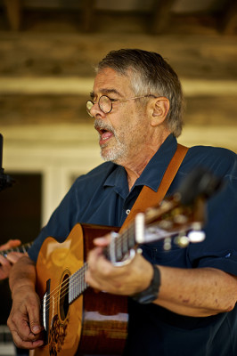 Tad Gilster. Photo by Len Villano.