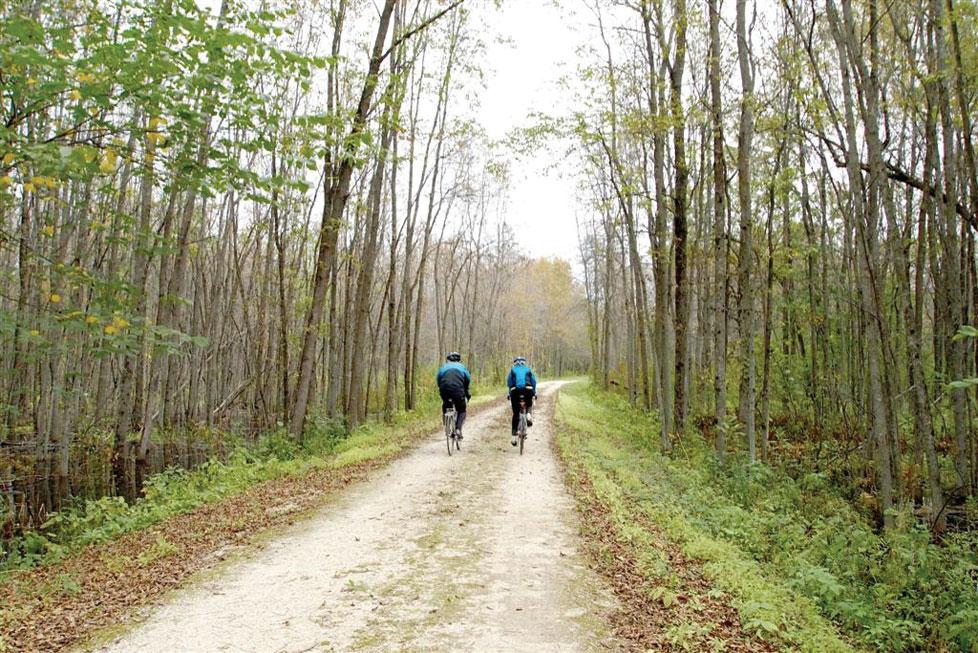 Ahnapee Trail, Friends of Ahnapee Trail