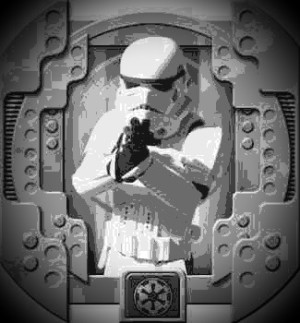 Dan Christy's official 501st profile photo. Submitted.