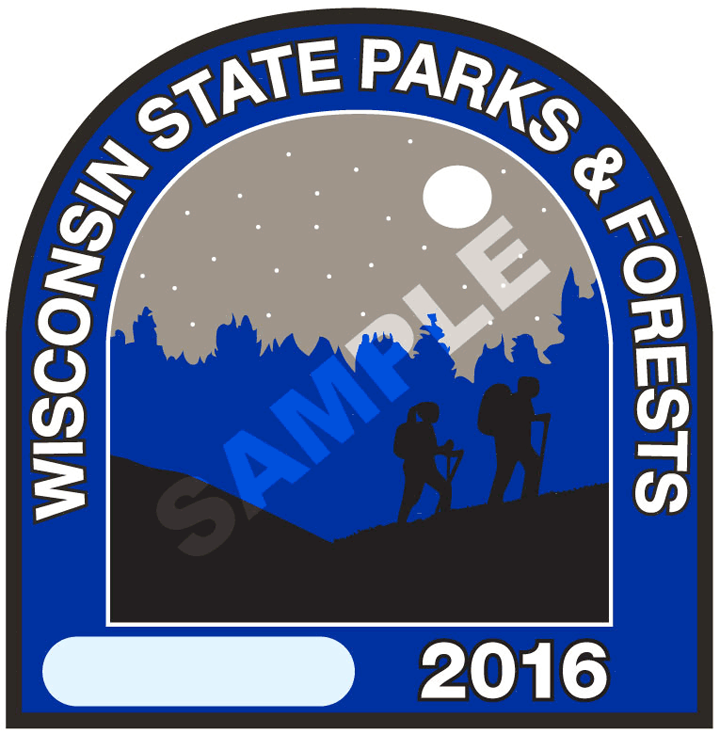 State Park Sticker Is Gift That Keeps Giving