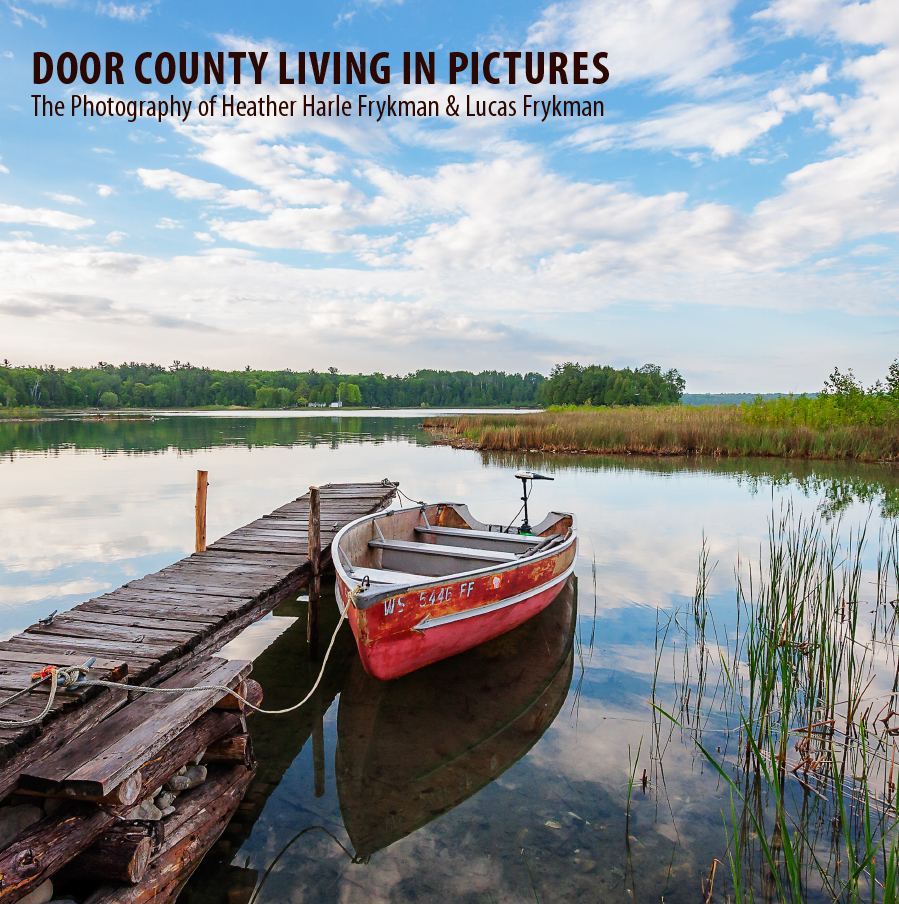 Door County Photo - Door County Living in Pictures Volume 2: Frykman