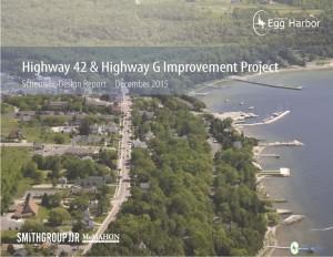 Egg Harbor 2015-1208  Design Report Public Presentation PPT in Egg Harbor WEB