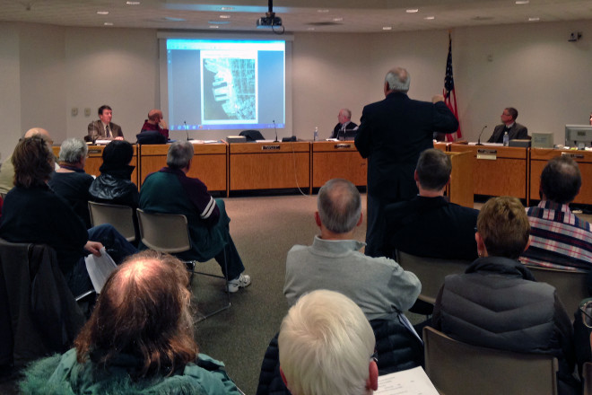 Council Considering Closing Portions of 1st Ave., Jefferson St.
