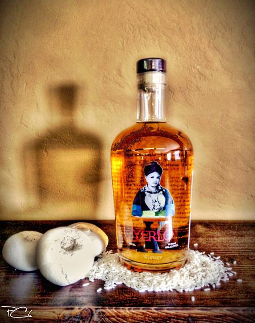 Yerlo whiskey