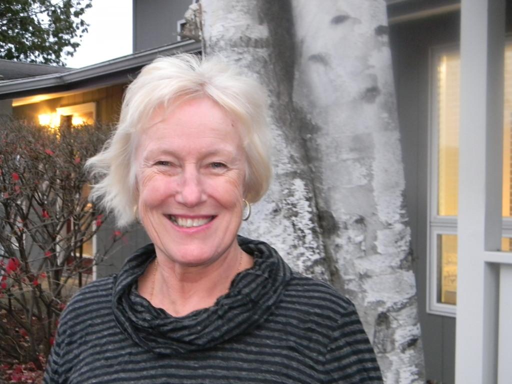 Maggie Dalton