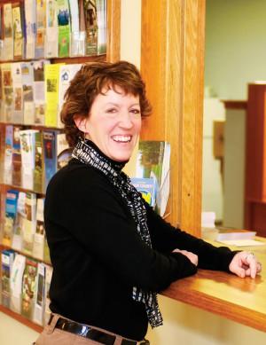 Martha Scully Beller, Len Villano