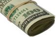 Money fold