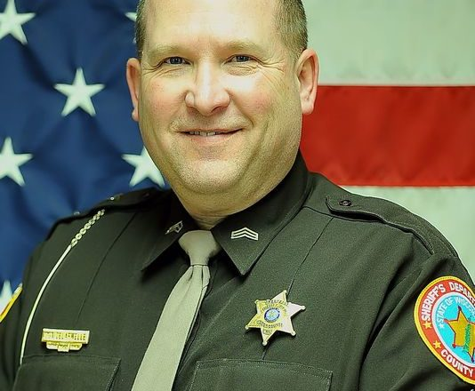 Year in Review: Sheriff Delarwelle Looks at First Year
