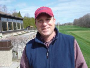 Jason Daubner, Head Golf Professional, Peninsula State Park Golf Course