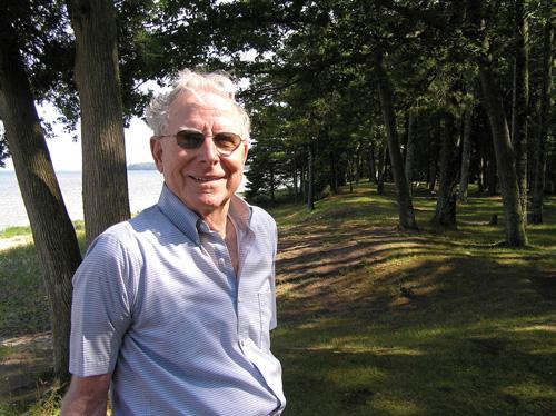 Hank Eckert
