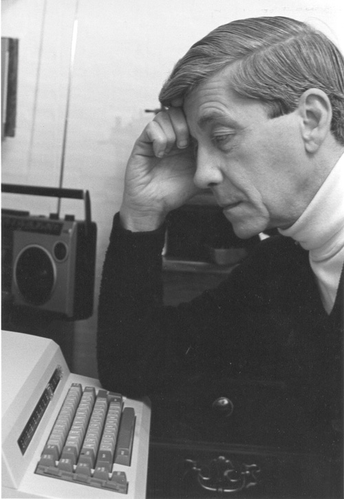 Bill Brophy, Hal Grutzmacher