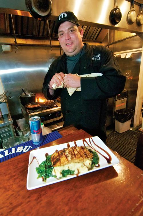 Skaliwags Delectable Dive Dining Door County Pulse
