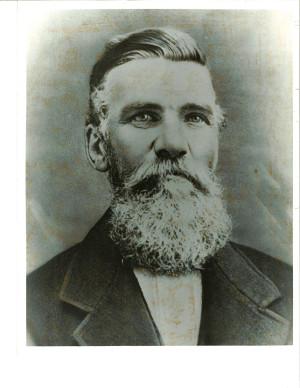 Alexander Noble.
