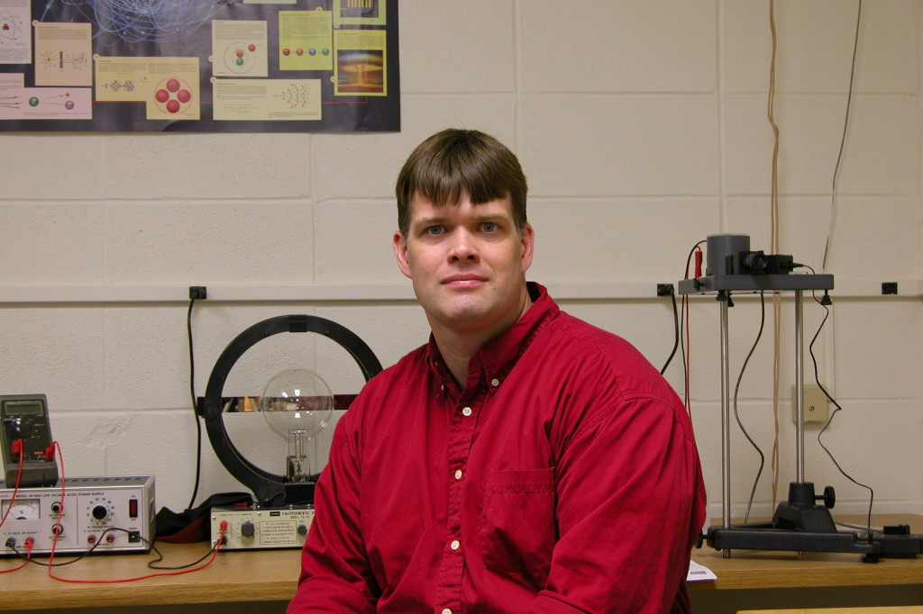 Dr. Michael Olson