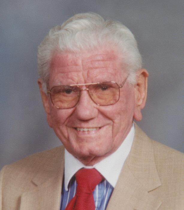 Emery Krueger