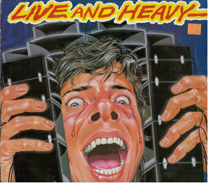 Live-and-Heavy