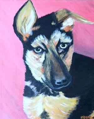 The Bark. Samantha Beutel.