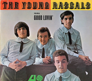Young-Rascals