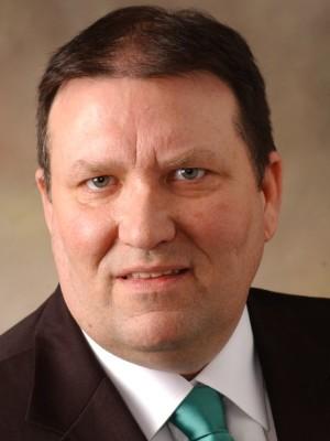 Terry McNulty