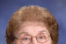 Gloria Ann Belongia